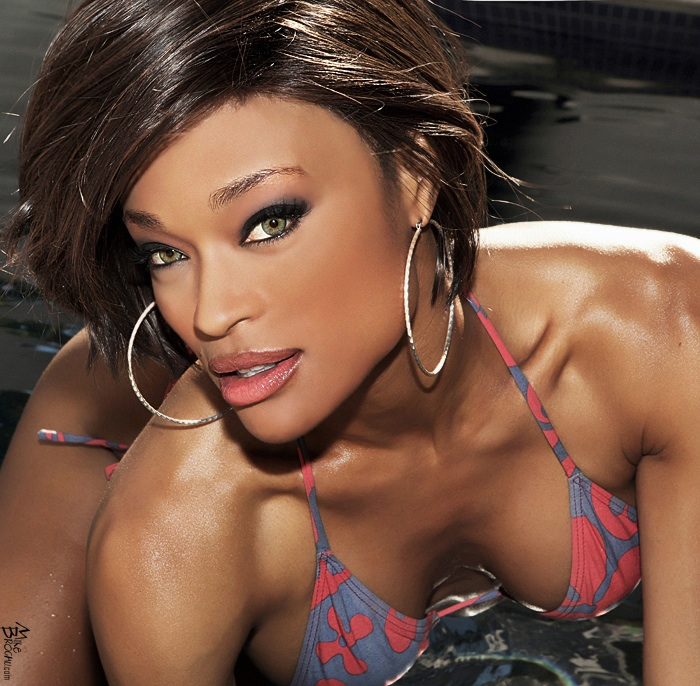 "International Fitness Superstar ""Alicia Marie"" Talks with ..."